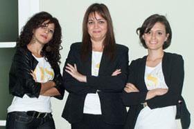 Lo staff di Top Staging