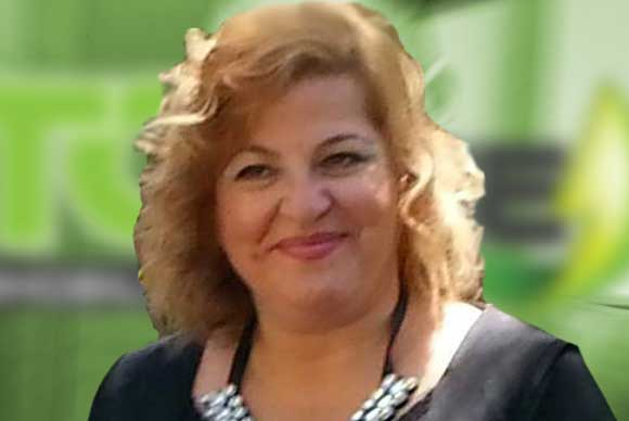 Stefania Primomo