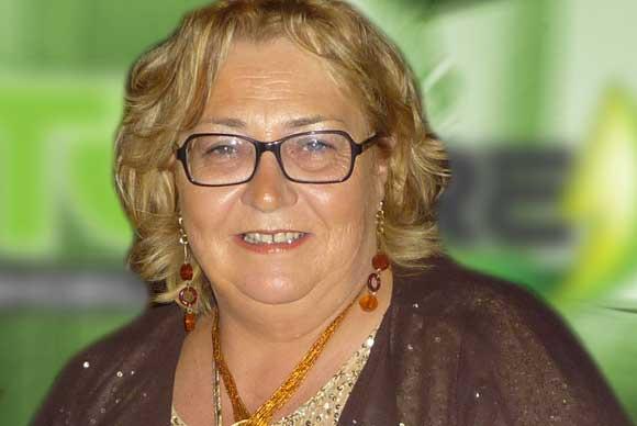 Anita Di Francesco