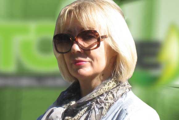 Stella Jdanova