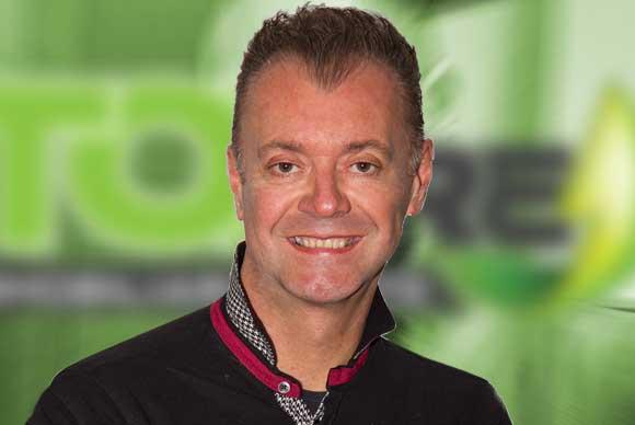 Maurizio Gasparroni