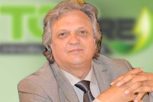 Gaudenzio Santarelli